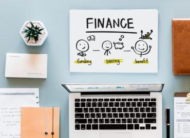 Thrive Financial Business Plan